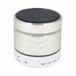 Boxa Portabila Bluetooth (Auriu) BL-S07U