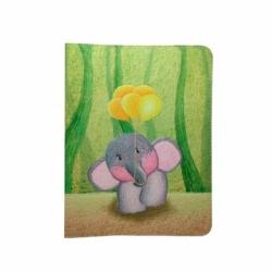 "Husa Tableta Universala (9 - 10"") (Elefant)"