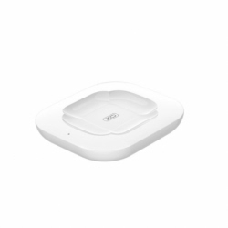 Incarcator Wireless Pentru Airpods 2 / Airpods Pro (Alb) XO WX017