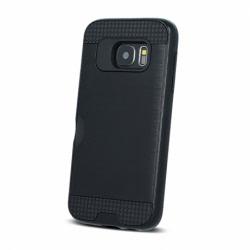 Husa SAMSUNG Galaxy J5 2016 - Defender Card (Negru)