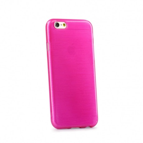 Husa MICROSOFT Lumia 950 XL - Jelly Brush (Roz)