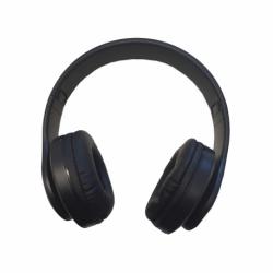 Casti Audio Wireless (Negru) Alien P8035