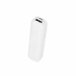 Baterie Externa Mini 2600 mAh (Alb) Setty