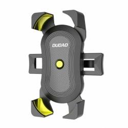 Suport Telefon Bicicleta Universal 360 Grade (Negru) Dudao F7H