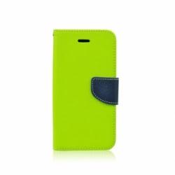 Husa APPLE iPhone 5\5S\SE - Fancy Book (Verde)
