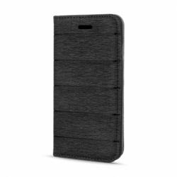 Husa SAMSUNG Galaxy A3 2016 - Smart Book (Negru)