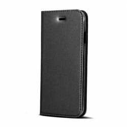 Husa APPLE iPhone 7 / 8 - Smart Premium (Negru)