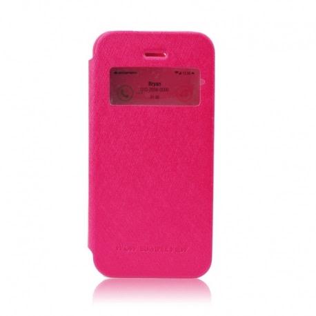 Husa SAMSUNG Galaxy Note 3 - WOW Mercury (Roz)