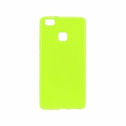 Husa APPLE iPhone 6\6S - Jelly Flash (Verde)