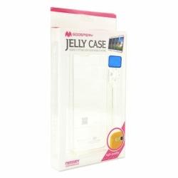 Husa SAMSUNG Galaxy A3 2016 - Jelly Mercury (Transparent)