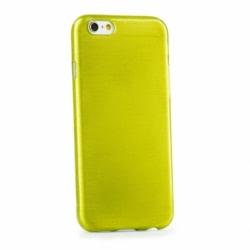 Husa SAMSUNG Galaxy A3 2016 - Jelly Brush (Verde)
