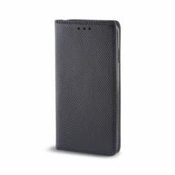 Husa APPLE iPhone 6\6S - Smart Magnet (Negru)