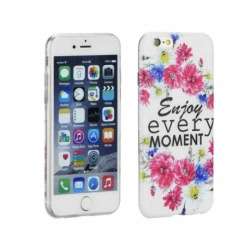 Husa APPLE iPhone 6\6S - Art (Enjoy)