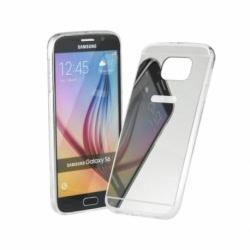 Husa APPLE iPhone 7 / 8 - Mirro (Argintiu)