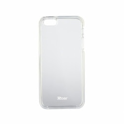 Husa APPLE iPhone 7 / 8 - Roar Ultra Slim (Transparent)