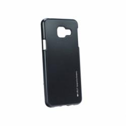 Husa APPLE iPhone 7 / 8 - iJelly Mercury (Negru)