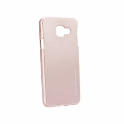 Husa APPLE iPhone 7 / 8 - iJelly Mercury (Roz-Auriu)