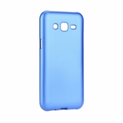 Husa APPLE iPhone 7 / 8 - Jelly Mat (Albastru)