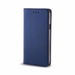 Husa APPLE iPhone 7 / 8 - Smart Magnet (Bleumarin)