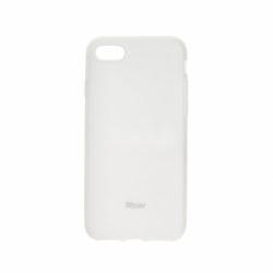 Husa APPLE iPhone 7 / 8 - Jelly Roar (Alb)