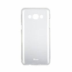 Husa SAMSUNG Galaxy S7 Edge - Jelly Roar (Transparent)