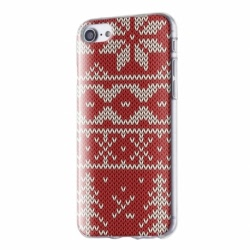 Husa APPLE iPhone 7 / 8 - Art (Textil)