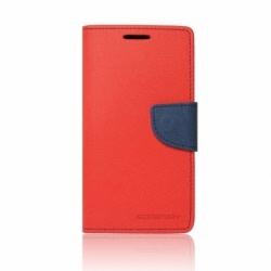 "Husa APPLE iPad Air (9.7"") - Fancy Diary (Rosu)"