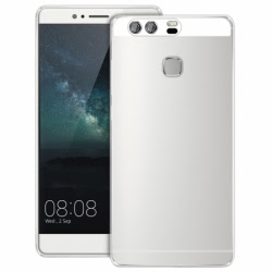 Husa HUAWEI P9 Lite -  Ultra Slim (Transparent)