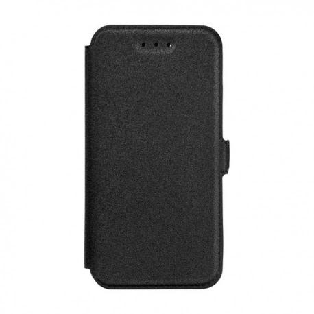 Husa SAMSUNG Galaxy S3 Mini - Pocket (Negru)