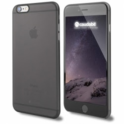 Husa APPLE iPhone 7 / 8 -  Ultra Slim (Fumuriu)