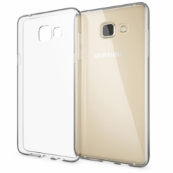 Husa SAMSUNG Galaxy A5 2017 -  Ultra Slim (Transparent)
