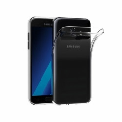 Husa SAMSUNG Galaxy A3 2017 -  Ultra Slim (Transparent)