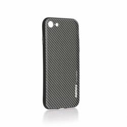 Husa APPLE iPhone 7 / 8 - REMAX Gentelman (Negru)