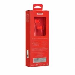Casti Telefon (Rosu) REMAX RM-502