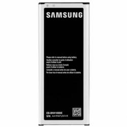 Acumulator Original SAMSUNG Galaxy Note 4 (3220 mAh) EB-BN910BBEGWW