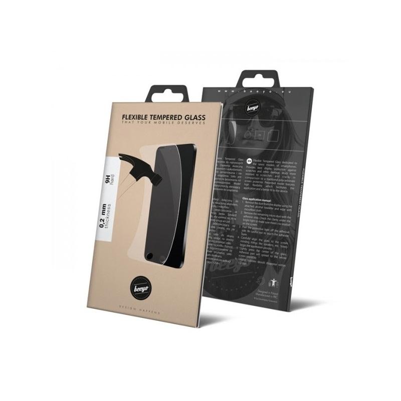 folie de sticla flexibila apple iphone 7 plus 8 plus beeyo. Black Bedroom Furniture Sets. Home Design Ideas