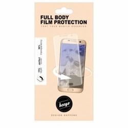Folie Siliconata APPLE iPhone 7 / 8 Full Cover Beeyo