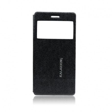 Husa MICROSOFT Lumia 630 \ 635 - Iceland (Negru)