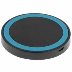 Incarcator Wireless (Albastru)