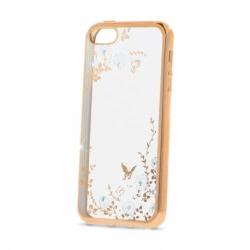 Husa APPLE iPhone 7 / 8 -  Beeyo Secret Garden (Auriu)