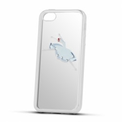 Husa APPLE iPhone 7 / 8 -  Beeyo Ballerina