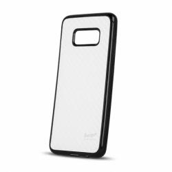 Husa APPLE iPhone 7 / 8 -  Beeyo Carbon (Alb)