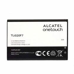 Acumulator Original ALCATEL (2000 mAh) TLi020F7