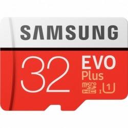 Card MicroSD Original SAMSUNG PRO Plus - 32GB