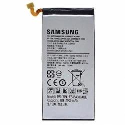 Acumulator Original SAMSUNG Galaxy A3 2015 (1900 mAh) EB-BA300ABE