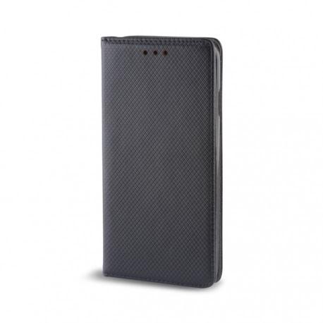 Husa SONY Xperia X Performance - Smart Magnet (Negru)