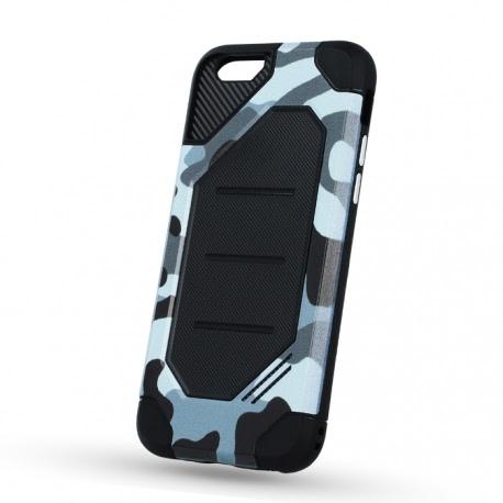 Husa SAMSUNG Galaxy S7 - Defender Army (Gri)