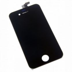 LCD + Panou Touch APPLE iPhone 4 (Negru)
