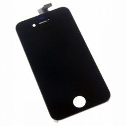 LCD + Panou Touch APPLE iPhone 4 (Negru)