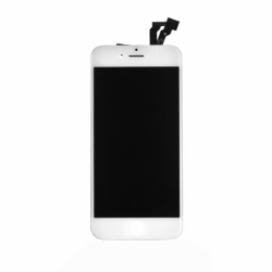 Display LCD + Panou Touch APPLE iPhone 6S (Alb)